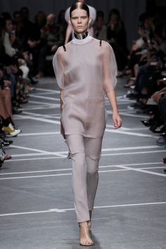 Givenchy S2013 ready-to-wear