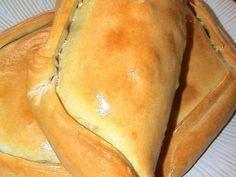 Empanadas Chilenas de Horno