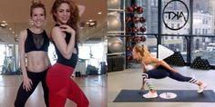 The 6-Move Butt Workout Shakira Does to Strengthen Her Glutes