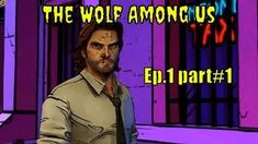Videoclip The Wolf Among Us is a graphic adventure game, played from a third-person perspective. The player controls protagonist Bigby Wolf, who must investigate the murder of a woman. Throughout the game, the player will explore various three-dimensional environments, such as apartment buildings and a bar. The Wolf Among Us, Adventure Game, Three Dimensional, Investigations, Perspective, Third, Buildings, Explore, Bar