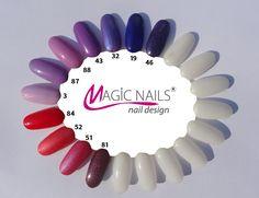 Magic Nails, Nail Designs, Nail Design, Nail Arts, Nail Art Ideas