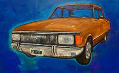 #arts #car #autos #carros #ford #falcon #paint #pablorios #pabloivanrios #tucumán