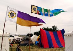 Banners! by litlnemo, via Flickr