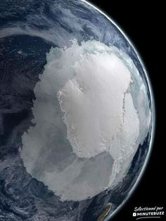 #Artique #SouthOfEarth #JustAmazing #MinuteBuzz