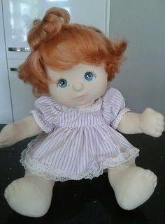 Vintage My Child doll - Mattel in Dolls & Bears, Dolls, Clothing & Accessories, Vintage Dolls | eBay!