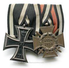 Nazi medals | World War 2 German Medals