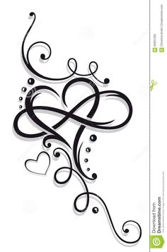 Tribal Heart Large Infinity Loop Stock-Vektorgrafik (Lizenzfrei) 1008874423 – foot tattoos for women Tattoos With Kids Names, Tattoos For Daughters, Tattoos For Women Small, Small Tattoos, Daughter Tattoos, Tattoos Children, Girl Name Tattoos, Tattoos For Ladies, Tattoos For Grandchildren
