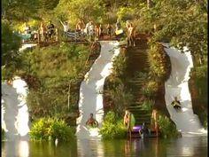 Kahoma Ranch - ATV Tours & Water Slides - Maui, Hawaii