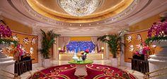 Encore at Wynn Macau | Away in Style
