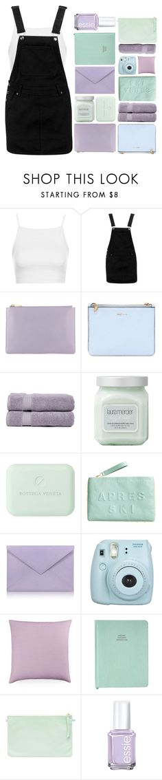 """(RTD) YOU'RE EVERY MISSING PIECE"" by expresng ❤ liked on Polyvore featuring Topshop, Boohoo, Alexander McQueen, Pure Fiber, Laura Mercier, Bottega Veneta, H&M, Pineider, Fujifilm and Bluebellgray"