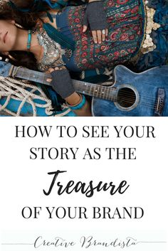 Strategies and tips for creative women and mompreneurs to grow an authentic online business using the power of storytelling. Follow me for more success tips, blogging and personal branding resources.