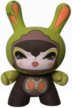 miss dunny