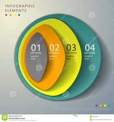 Data Visualization, Free Vector Art, Image Now, Infographics, Tower, 3d, Abstract, Illustration, Charts
