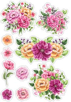 VK is the largest European social network with more than 100 million active users. Scrapbooking Stickers, Scrapbook Paper, Printable Planner Stickers, Journal Stickers, Tumblr Stickers, Cute Stickers, Diy And Crafts, Paper Crafts, Decoupage Paper