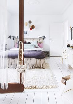 danish modern / photo by martin sølyst for bolig magazine
