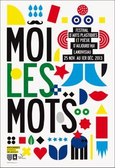 Cartel moilesmots99