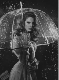 Singing in the Rain!!