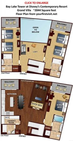 1000 images about disney floor plans on pinterest