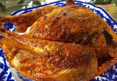 Big Easy Turkey