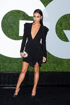 This Week's Top 10 May Be the Sexiest Looks We've Seen All Year: While Thanksgiving leftovers had many of us reaching for baggy shirts and boyfriend jeans this past week, some stars didn't get the comfy clothes memo.