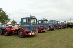 MAGNIFICENT AEC Marshall Major, Old Lorries, Classic Trucks, Mercury, Hot Rods, Guy, British, Vans, Europe