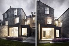Architecture for London | Exceptional house extensions, refurbishments and new build developments