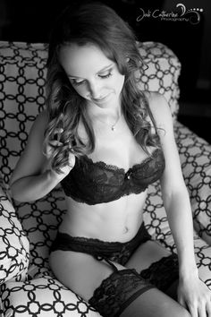 Ms. M's Boudoir Session: Dallas, Texas | Jodi Catherine Photography