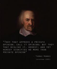 20 Thomas Hobbes Ideas Thomas Quotes Western Philosophy