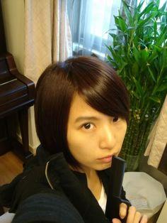2008 Hebe's Hair