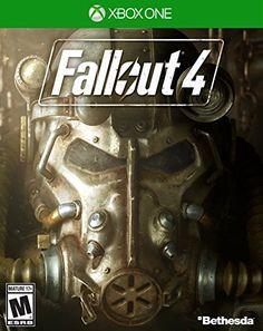 Fallout 4 - Xbox One Bethesda http://smile.amazon.com/dp/B00YQ1NOPM/ref=cm_sw_r_pi_dp_GKl7vb0TGNCD5