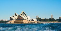How to see Sydney in the best way in only 3 days? Here's the ultimate Sydney itinerary 3 days for first timers! Sydney is the capital of Australia. Sidney Australia, Coast Australia, Australia Travel, Australia Photos, South Australia, Beach Honeymoon Destinations, Vacation Places, Travel Destinations, Travel Tips