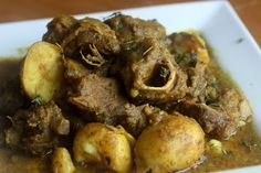 Jamaican Curry Goat recipe! A Traditional dish that everybody loves. Its filled with loads of flavour and spices. There are many different ways of making this recipe throughout the Caribbean, ... Read More