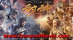 Download Film League Of Gods (2016) BluRay 1080p Subtitle Indonesia