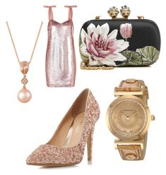 A fashion look from December 2017 featuring pink slip, pointed-toe pumps and embroidered clutches. Browse and shop related looks. Le Vian, Head Over Heels, Dune, Versace, Alexander Mcqueen, J Crew, Shoe Bag, Polyvore, Stuff To Buy