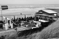 Woest - Callantsoog - De leukste strandtenten van Nederland - Hotspots - Reizen