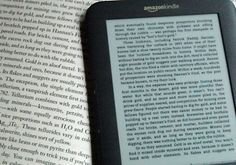 Amazon's new Kindle Unlimited