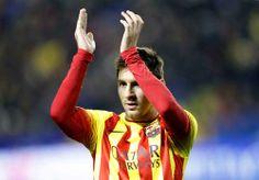 Messi - 8.7 Milyon Sterlin