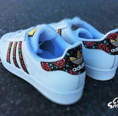 Adidas schuhe Bilder besten 38 von ❤Superstars Die PkXZuTiO