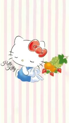 Hello Kitty Pictures, Kitty Images, Hello Sanrio, Sanrio Characters, Fictional Characters, Hello Kitty Wallpaper, I Wallpaper, Super Cute, Beer