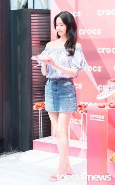 소녀시대(SNSD) 윤아 / 서울, 최시율 기자