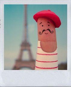 Paris Baret