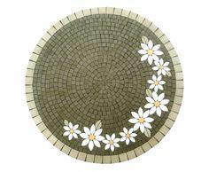 Mosaic Tray, Mosaic Glass, Mosaic Tiles, Glass Art, Mosaic Crafts, Mosaic Projects, Mosaic Designs, Mosaic Patterns, Mosaic Furniture