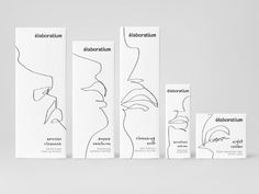 A Concept of How Art Makes the World More Beautiful, and Cosmetics Helps Women to Maintain Their Beauty is part of Creative packaging design, Graphic design packaging, Cosmetic packaging design, Packa - Skincare Packaging, Cosmetic Packaging, Beauty Packaging, Brand Packaging, Design Packaging, Icon Design, Logo Design, Brand Design, 2020 Design