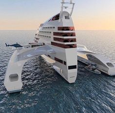 Luxury yacht design interior trip sailing and having private party on super mega boat life style for vacation and wedding on deck with style ond model of black and etc Yacht Design, Boat Design, Super Yachts, Cool Boats, Small Boats, Yacht Boat, Sailing Boat, Water Crafts, Luxury Cars