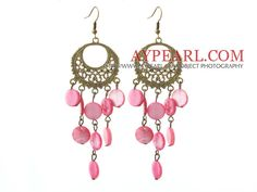 There's always something that should always be with you, jewelry are one of them, because it can better express your beauty. Fashion flower jewelry, your new choice for your beauty. From Aypearl.com, you can always find the one that is most suitable to you.