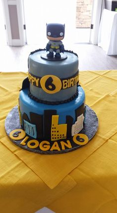 Fountain Valley Custom Birthday Cakes Batman Villa Park How To Make