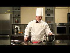 Шоколадная Фабрика Конфаэль представляет секреты приготовления конфет ручной работы - YouTube