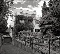 František Kerhart @ House Peřina [1933]   BaBa # 2