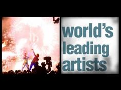 WB Academy Videoclip, join the world's leading artists at the World Bodypainting Association's education program. www.wb-academy.com