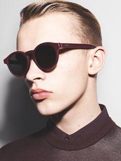 5e94d6fb2aa Dior Homme Summer 2014 Les Essentiels  Patchwork + The Tuxedo. Sunglasses  OutletMen s ...